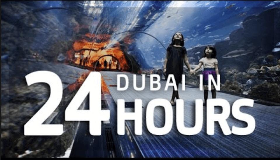 Cosa vedere a dubai in un giorno visitare dubai for Dubai cosa vedere in un giorno